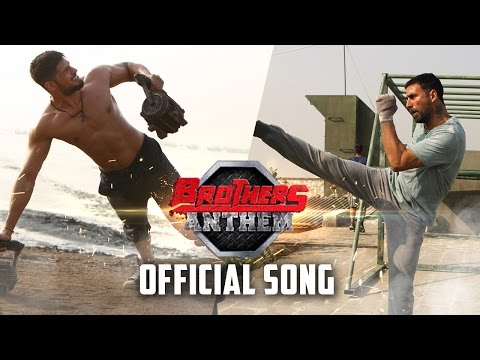 Brothers Anthem OST by Vishal Dadlani