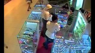 preview picture of video 'berhati-hati di muar'