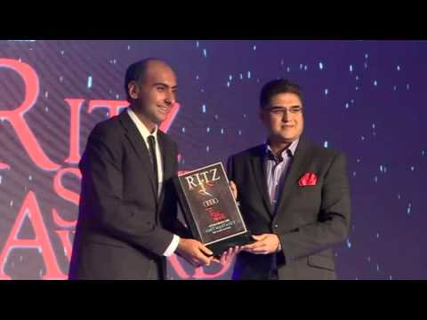 Amit Mahtaney - Audi RITZ Style Awards 2016