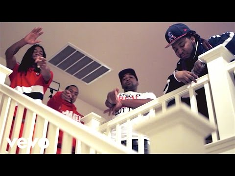 June - ReUp After Reup (Official Video) ft. Mozzy, E-Mozzy, Celly Ru