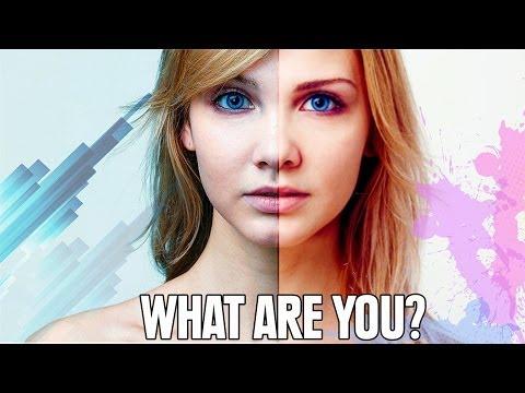 Oletko oikea- vai vasenaivoinen?