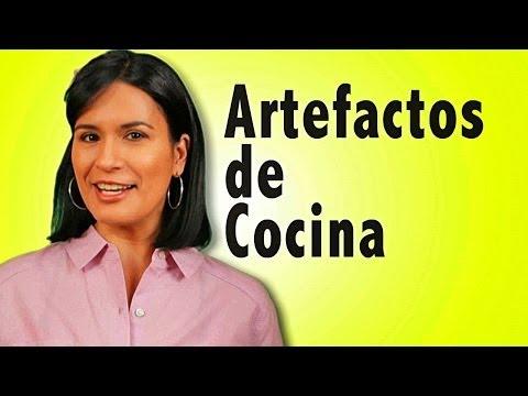 ¿Cómo distribuir los artefactos de tu Cocina? - DECORA TU CASA ♥ DIY