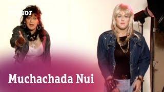 Celebrities: Sabrina Y Samantha - Muchachada Nui | RTVE Humor