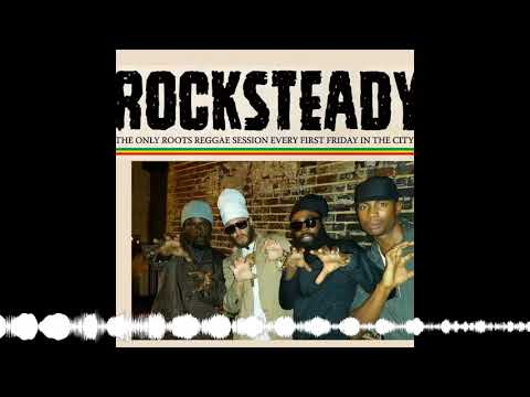ROCKSTEADY ATL – Highlanda With Little Twitch and Ras Fraser Jr LIVE – 10.2.15