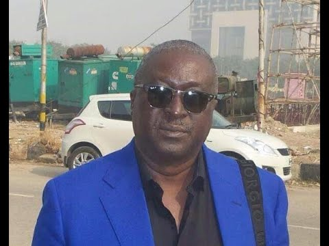 ALFRED MAHAMA, MAHAMA'S BROTHER CALLS INTO THE SEAT SHOW TO COUNTER COMMENTS MADE BY OWUSU BEMPA