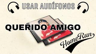 Paulo Londra   Querido Amigo (AUDIO 8D)