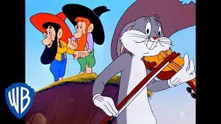 Looney Tunes | The Hillbilly Rabbit | WB Kids