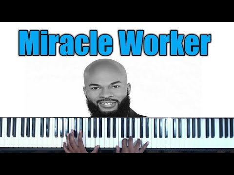 Miracle worker jj hairston