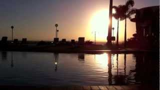 preview picture of video 'Hotel Cardoso Sunset'