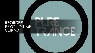 ReOrder - Beyond Time