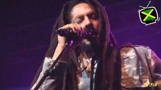 [3/10] Julian Marley  - Things Ain't Cool - Live @ Circus, Bosco albergati 9-6-2011