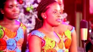 Winneba Youth Choir - 'Kyere Me Kwan', G R M Francois