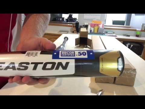 2018 Easton 4 Bat Box Opening: Speed, Ghost X and Ghost