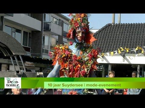 VIDEO | Modezaken werken mee aan 10-jarig bestaan winkelcentrum Suydersee