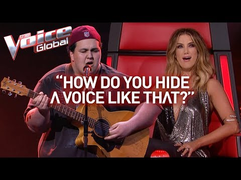 How this SENSATIONAL singer won The Voice | Winner's Journey #9