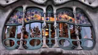 Antoni Gaudi Kimdir ?   Hayatı Ve Mimari Eserlerinin Anlatımı Ve Özeti