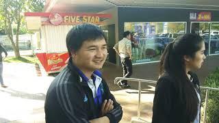 preview picture of video 'เชียงตุงอินไทย| ep:1| เริ่มการเดินทางก็ตีกันแล้ว พาหนุ่มสาวเชียงตุงเที่ยวไทย'