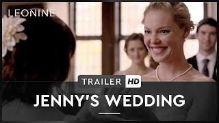 Jenny's Wedding Film Trailer