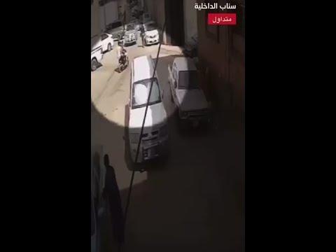 الرياض.. ضبط 3 يمنيين سلبوا أحد المارة تحت تهديد السلاح