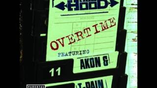Akon feat. Ace Hood - Can't Stop HD