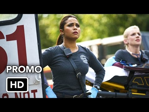 Chicago Fire 5.05 (Preview)
