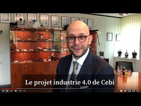 Cebi - Franck-Alexandre Sallebant-Bessone