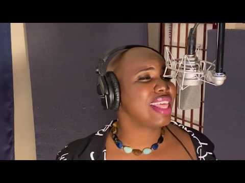 "Chanique Rogers - ""I Can"""