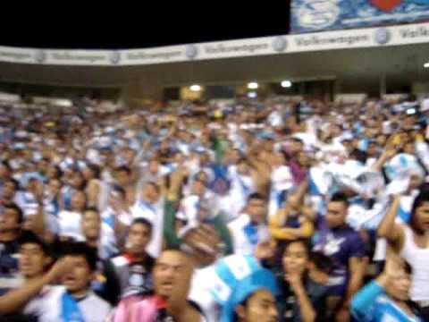 """""""MALKRIADOS - MOJA LA CAMISETA -(BARRAS UNIDAS)"""" Barra: Malkriados • Club: Puebla Fútbol Club"""