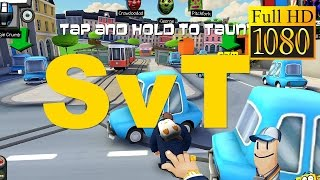 Svt Snipers Vs Thieves Game Review 1080P Official Playstack Ltd Action 2016