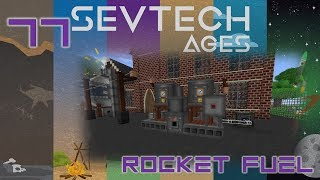 rocket fuel sevtech - Free video search site - Findclip Net