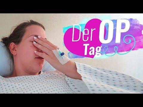 Der Tod bei den Operationen der Brust