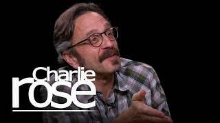 Marc Maron: My Toughest Interview (Aug. 3, 2015)   Charlie Rose