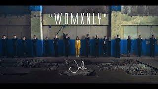 Jolin Tsai《Womxnly》Official Dance Video