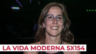La Vida Moderna 5x154 | Chapecoense 1 – Palmeiras 2