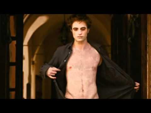 Robert Pattinson Filmography Part 2