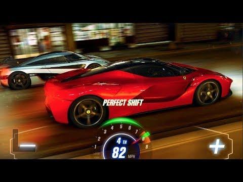 CLOSEST ONLINE RACE YET!! Ferrari Events LIVE! CSR Racing 2   SLAPTrain