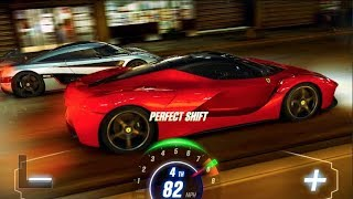 CLOSEST ONLINE RACE YET!! Ferrari Events LIVE! CSR Racing 2