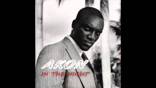 NEWSONG!NEWSONG!      Qwes Kross ft. Akon - In The Night (Prod. by Konvict) (2011) (HQ) (HD) LYRICS