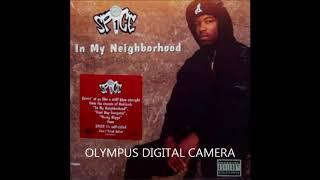 Spice 1 - 1992 - In My Neighborhood full