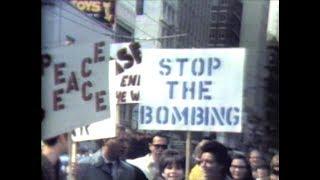 """The Vietnam War: How Much Dissent?"" - 1968 ABC Scope Program"