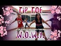 Tip Toe by Jason Derulo feat. French Montana - W.O.W.Y. Dance Fitness with UPLB PHTRC