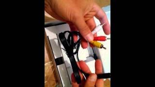NEXT STARBOX MİNİ FULL HD UYDU ALICISI kutu içeriği ( iki üründe aynı)