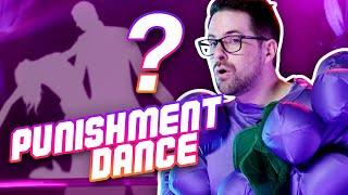 SEXY SLOW DANCE PUNISHMENT   Just Dance 2020