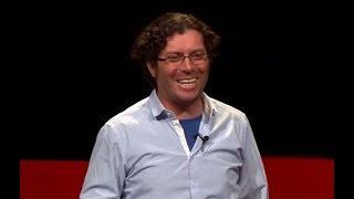 Un Antarticano En El Desierto   Robinson Herrera   TEDxPuntaArenas