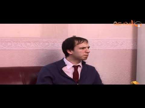 أمريكي أسلم بسبب السجود لله عز وجل ᴴᴰ