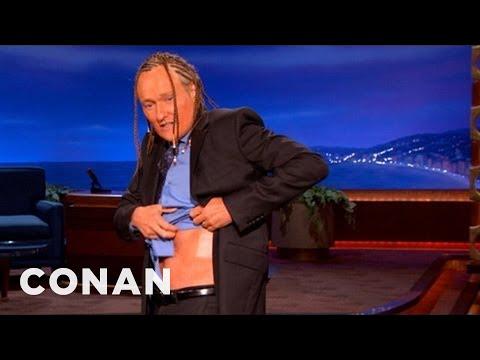 Conanův nový vzhled