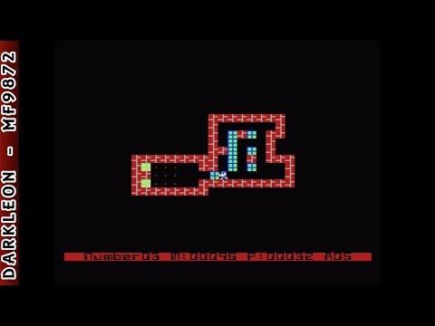 MSX - Soukoban