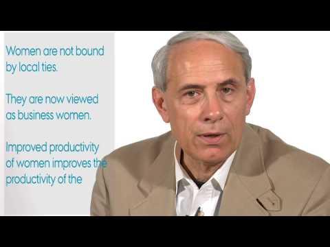 INTERNATIONAL ENTREPRENEURSHIP - John Kraft