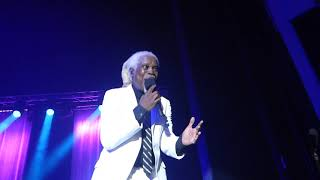 Billy Ocean   Loverboy [ Berlin   14   11   2017 ]