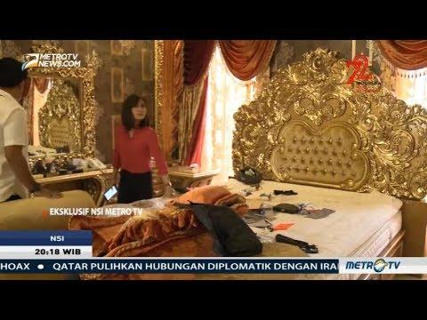 NSI - Mewahnya Kamar Utama Bos First Travel